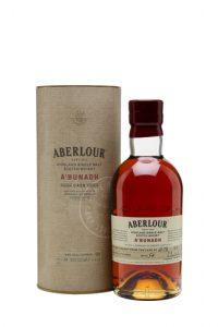 Aberlour A'bunadh Batch 54