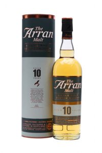 Arran 10y Single Malt Whisky