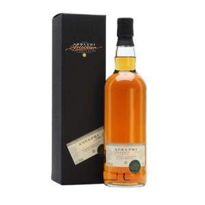 Adelphi Single Malt Whisky's zijn al jaren online te koop bij Het Whiskycollectief Whiskyshop en in de winkel van Wijnhandel Van Welie in Gouda