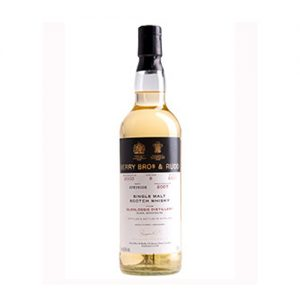 Berry Bro's & Rudd Tobermory 1995 21YO Single Malt Whisky te koop bij Het Whiskycollectief Online Whiskyshop en bij whiskyspecialist Martin Stavleu van Wijnhandel Van Welie uit Gouda