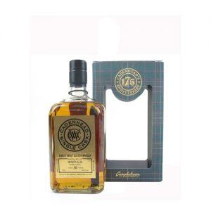 Cadenhead Mortlach 1987 30YO Single Malt Whisky is te koop bij het Whiskycollectief online whiskyshop en bij Whiskyspecialist Martin Stavleu van Wijnhandel van Welie uit Gouda