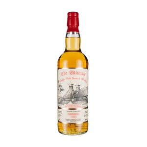 The Ultimate MacDuff 2008 9YO Cask Strength Cask 900343 Single Malt Scotch Whisky