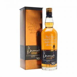 Benromach 10YO is een single malt whisky uit de Speyside, Schotland en is online te koop bij het whiskycollectief van whiskyspecialist Martin Stavleu van Wijnhandel Van Welie uit Gouda