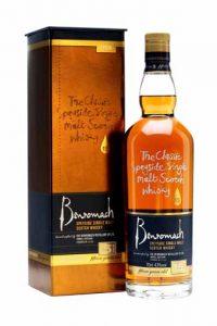 Benromach 15YO Single Malt Whisky