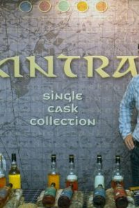 Kintra Rum & Whiskyproeverij 22 juni