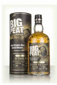 Douglas Laing Big Peat 25