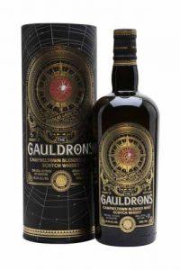Douglas Laing Gauldrons