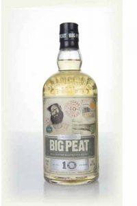 Douglas Laing Big Peat 10